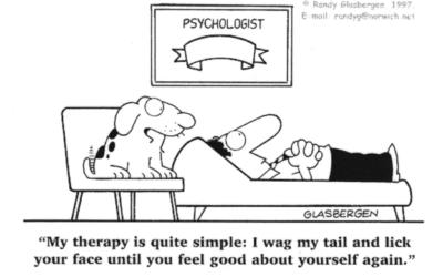 As An Animal Lover, Here's My Favorite Cartoon…